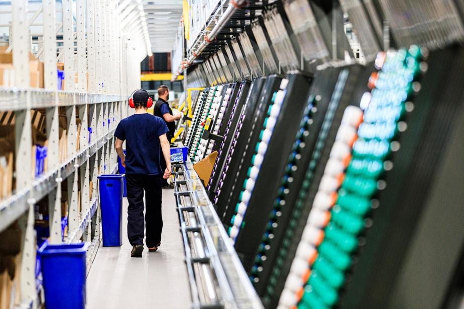 L'Association des distributeurs dit surveiller de très près l'évolution de la pandémie et de la demande pour tous les médicaments.