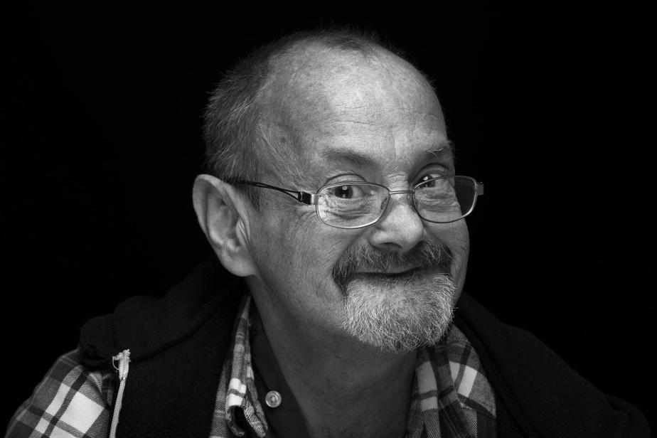 Patrick Leblanc, 55ans, est originaire des Îles-de-la-Madeleine. Il a visité 52pays sur des bateaux de croisière comme mécanicien. L'Australie le fait toujours rêver.