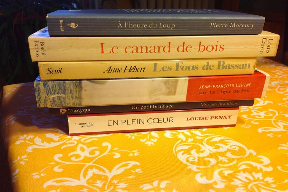 Susanne Ménard nous propose cette partie de chasse. Libre à chacun d'y voir un drame ou d'autres degrés de lecture.