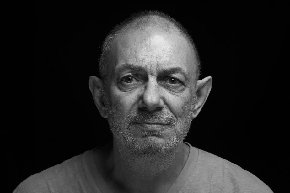 Daniel Bruno, 67ans. Les mathématiques et la théorie des nombres le fascinent. Il y consacre ses temps libres depuis son arrivée à la Maison du Père.