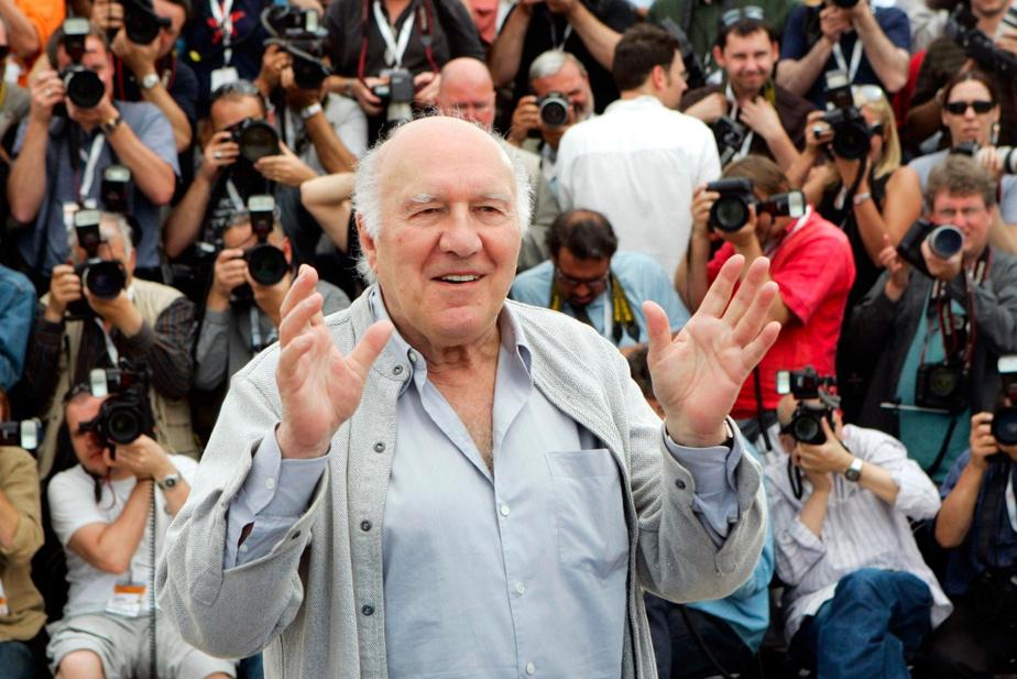Michel Piccoli a été membre du jury lors du 60eFestival de Cannes.