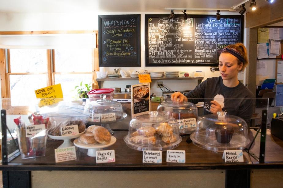 Inkwell Voisin de la brasserie Schilling dans le district riverain de Littleton, Inkwell sert d'excellents cafés, de même que des déjeuners santé. Pour les plus gourmands, on y cuisine aussi des muffins, des scones ou des barres granolas–on a quant à nous mis quelques boules d'énergie maison dans notre poche, idéales après une froide journée sur les pentes. On propose bien sûr de nombreuses options végétaliennes et sans gluten.