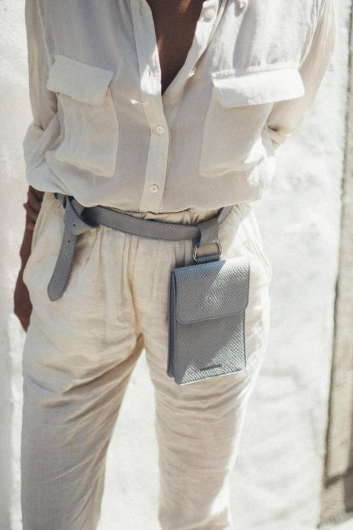 Le sac ceinture Pitti, 270$