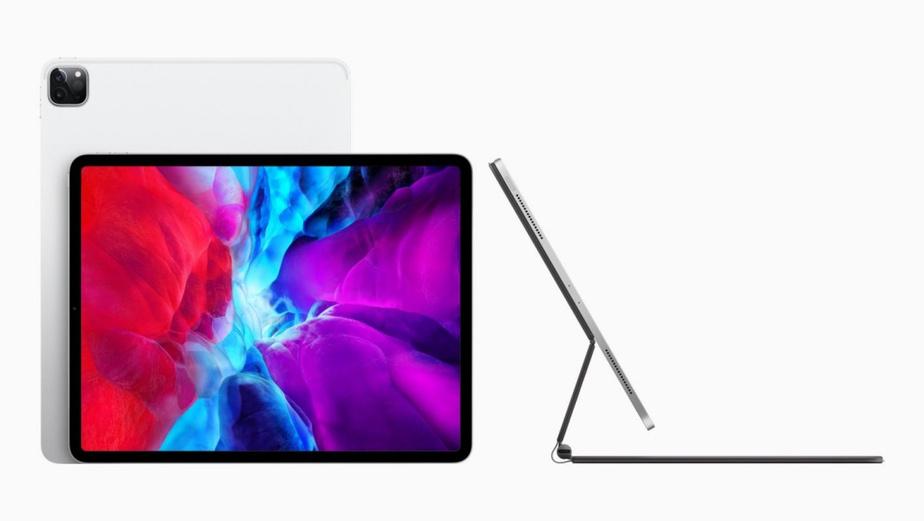 L'iPadPro2020 est coûteux, autant sinon plus qu'un bon ordinateur portable.