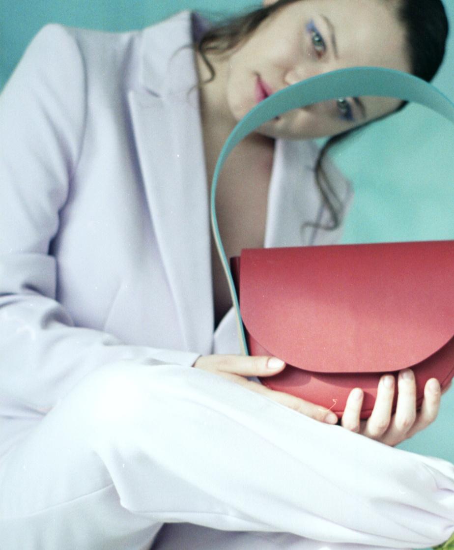 Aurora Shoulder Bag, 350$