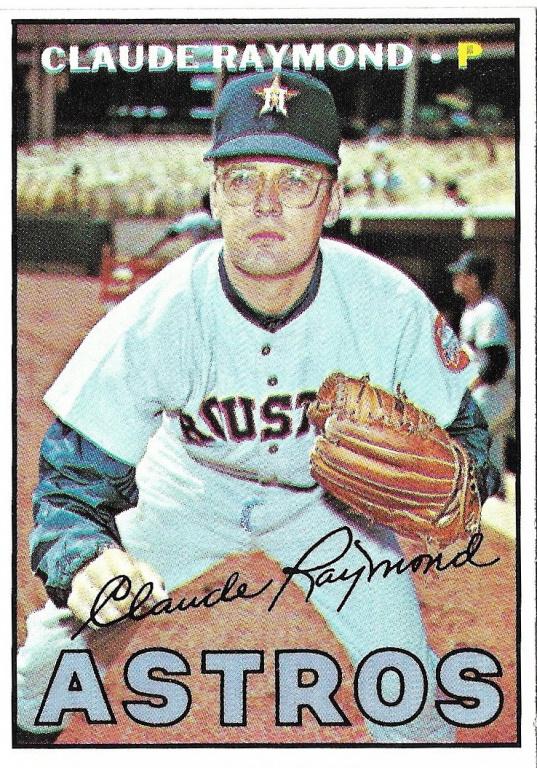 Claude Raymond