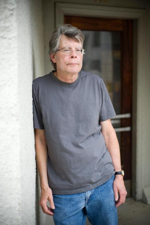 Stephen King est également l'un des écrivains internationaux les plus lus par les Québécois.