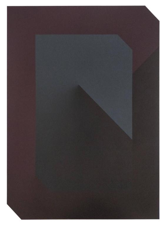 258-0/62-0\, 2019, Rémi Martel, estampe numérique sur papier Hahnemühle, 50cm x 70cm, édition1 de 3.