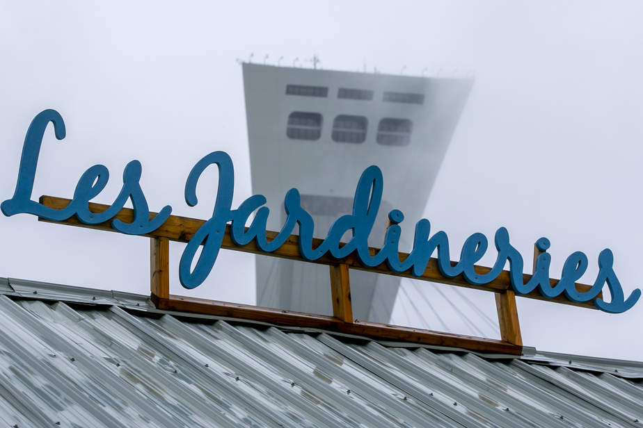 Ce samedi dès 10h, ce sera au tour de l'espace Les Jardineries d'accueillir ses premiers visiteurs aux abords du Stade olympique.