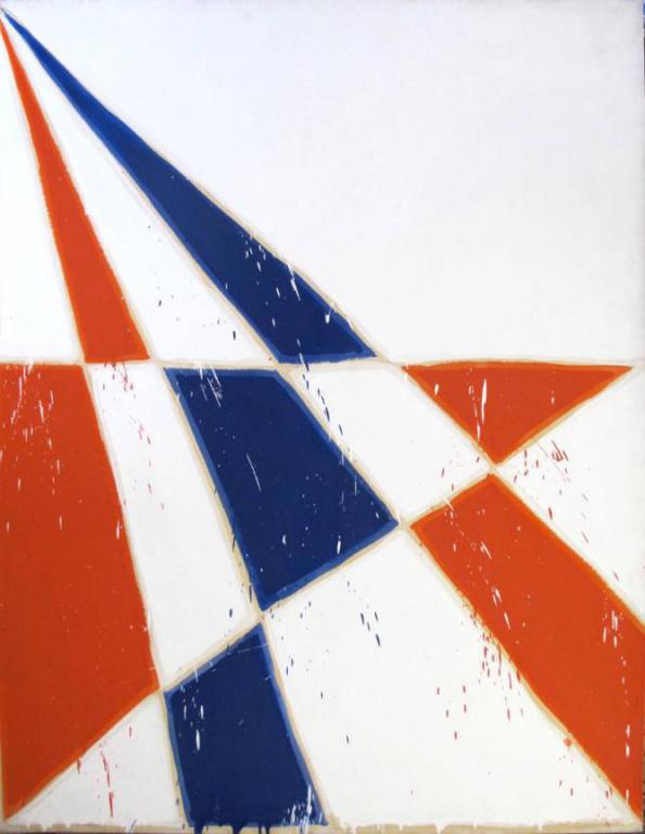 Forum stellaire, 1977, Serge Lemoyne