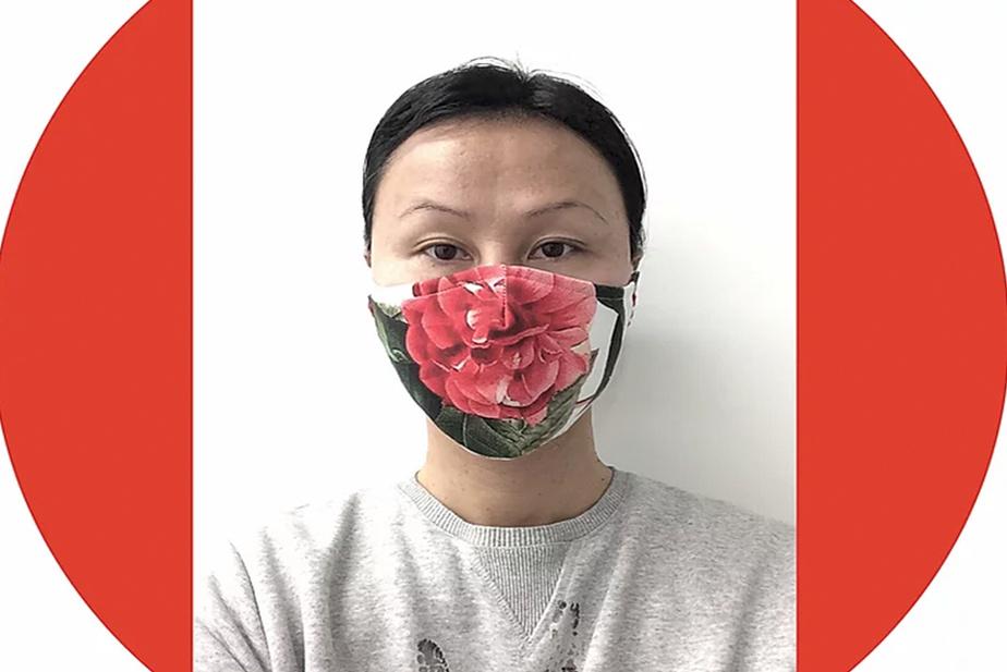 Un trio de créateurs a imaginé la marque + MASK + qui offre des masques avec différents imprimés avec tissu et doublure en polyester, tous vendus en quantités limitées, ainsi que des masques noirs ou blancs, pour les plus minimalistes. Pochette intégrée pour insérer un filtre, taille universelle avec ajustement sous le menton. Prix: À partir de 21$