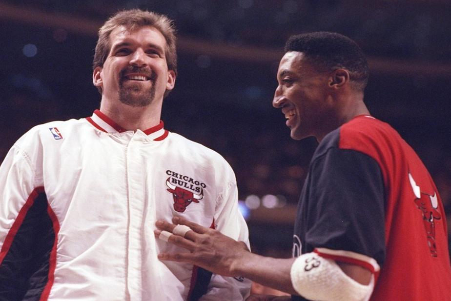 Selon Bill Wennington, Scottie Pippen aurait pu être le numéro un dans toutes les autres équipes de la NBA.
