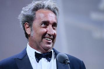 Oscars La main de Dieu choisi pour représenter l'Italie