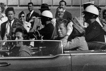 Biden reporte la déclassification d'archives secrètes sur la mort de JFK