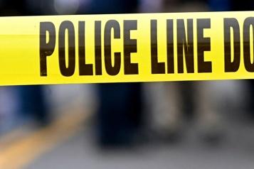 Texas Trois enfants abandonnés avec le cadavre de leur frère à leur domicile