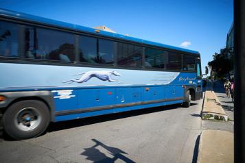 Les mythiques autobus américains Greyhound passent sous pavillon allemand