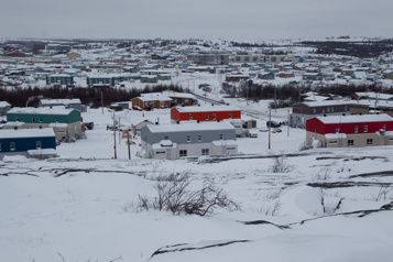 COVID-19 Éclosion sans précédent au Nunavik