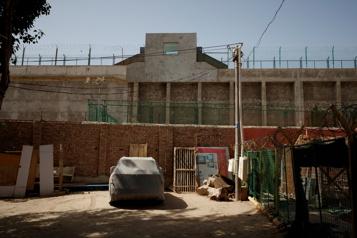 Nations Unies Plus de 40pays exhortent la Chine à respecter les droits des Ouïghours