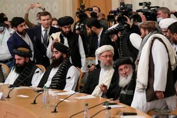 Afghanistan Les talibans prêts à collaborer avec Moscou, Pékin et Téhéran