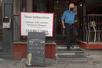 Bilan de la COVID-19 au Québec 340nouveaux cas, quatredécès