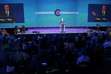 Vaccination Les députés conservateurs divisés