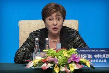 Le FMI demande au G20 d'accélérer l'aide pour restructurer la dette des pays pauvres
