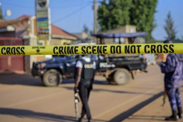 Ouganda Les attentats attribués au groupe rebelle islamiste ADF