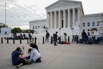 Avortement La Cour suprême examinera la loi du Texas le 1ernovembre
