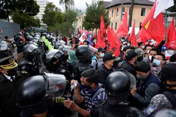 Prix du diesel en hausse de 70% Indigènes, syndicats et étudiants vont manifester en Équateur