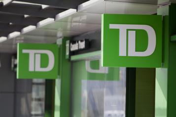 La Banque TD remanie sa haute direction