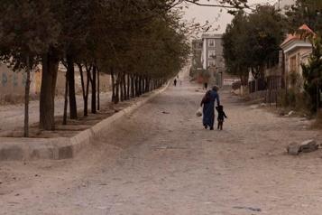 L'Afghanistan au bord delafamine