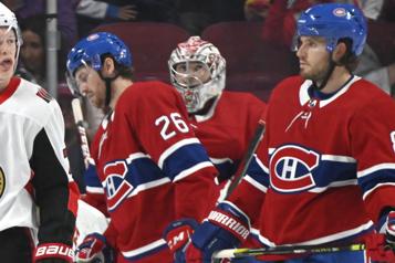 Le Canadien Chiarot placé à la gauche de Petry