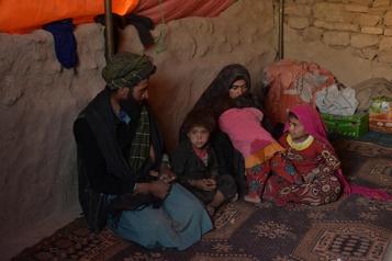 Afghanistan Des familles vendent leurs jeunes filles pour ne pas mourir de faim