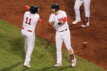 Les Red Sox en ont surpris plus d'un cette saison