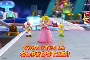 Mario Party Superstars Fêter le passé ★★★★