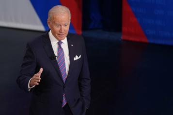 Propos sur Taïwan Pékin appelle Joe Biden à la «prudence»