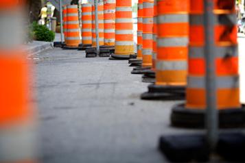 Réseau routier Entraves majeures à prévoir ce week-end