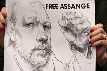 Audiences en extradition Pour obtenir Assange, Washington conteste le risque de suicide