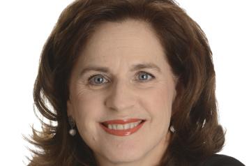 L'ex-banquière Line Rivard devient déléguée générale du Québec à Londres