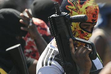 Impuissance face aux gangs La vie quotidienne vire au cauchemar pour les Haïtiens