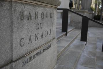 Changement de cap à la Banque du Canada Les taux d'intérêt pourraient remonter dès avril