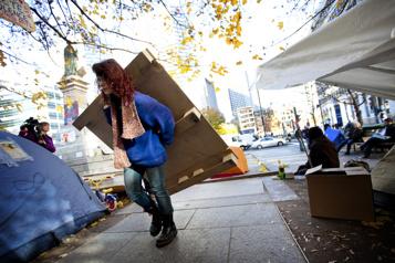 Occupy Wall Street, 10ans plus tard L'inspiration militante d'une décennie