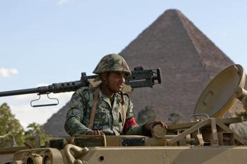 L'Égypte lève l'état d'urgence instauré en 2017