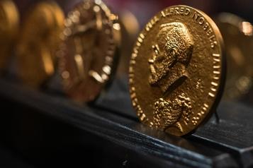 Deux journalistes primés La cérémonie des Nobel de la paix aura lieu en présentiel