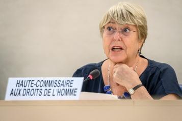Lettre ouverte de à l'ONU pour dénoncer la violence de l'État cubain