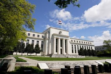 La Fed restreint l'activité boursière de ses responsables