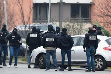 Procès en appel à Paris La perpétuité requise contre un djihadiste jugé pour meurtre