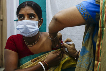 Bilan de la pandémie Plus de 4919000 morts dans le monde