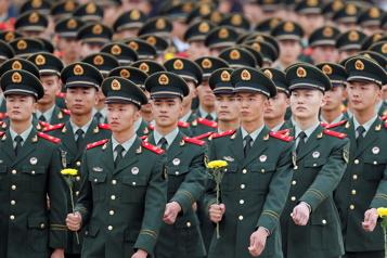 International La montée de la Chine et le piège du dilemme de sécurité