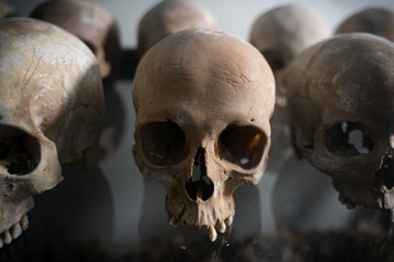 Génocide des Tutsis Enquête à Paris sur un ex-député rwandais pour crimes contre l'humanité